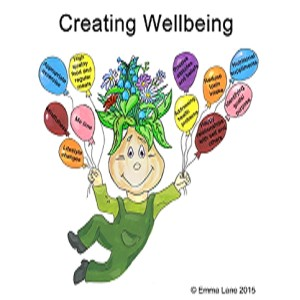 Creating Wellbeing